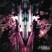 Crust by SADIST album cover