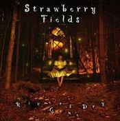 Rivers Gone Dry by STRAWBERRY FIELDS album cover
