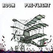 Pre-Flight by ROOM album cover