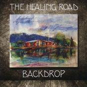 Backdrop by HEALING ROAD, THE album cover