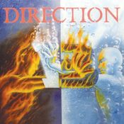 13 by DIRECTION album cover