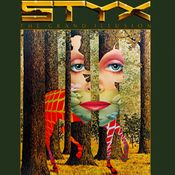 The Grand Illusion by STYX album cover