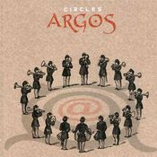 Circles by ARGOS album cover