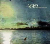 A Seasonal Affair by ARGOS album cover