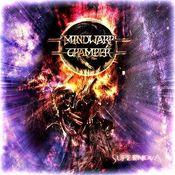 Supernova by MINDWARP CHAMBER album cover