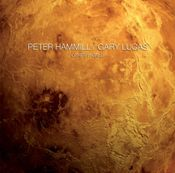 Peter Hammill/Gary Lucas: Other World by HAMMILL, PETER album cover