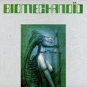 Biomechanoid by VANDROOGENBROECK, JOEL album cover