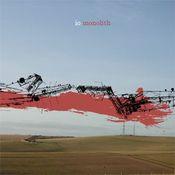 Monolith by IO album cover