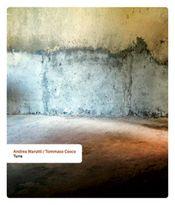 Turra  by MARUTTI, ANDREA album cover