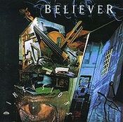 Dimensions by BELIEVER album cover