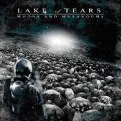 Moons And Mushrooms by LAKE OF TEARS album cover