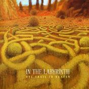 One Trail To Heaven by IN THE LABYRINTH album cover
