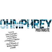 Posthaste by OHMPHREY album cover