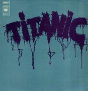 Titanic by TITANIC album cover