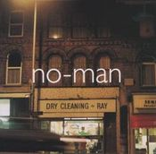 Dry Cleaning Ray (CD mini-album ) by NO-MAN album cover
