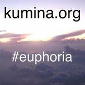 #euphoria by KUMINA.ORG album cover