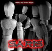 Until We Have Faces by SARIS album cover