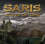 Curse of Time by SARIS album cover