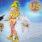 The Young And Restless by US album cover