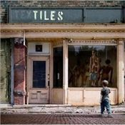 Window Dressing  by TILES album cover