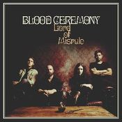 Lord of Misrule by BLOOD CEREMONY album cover
