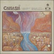 Summer Sessions Vol. 1 by CAUSA SUI album cover