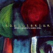 Equilibrium (with Artemiy Artemiev) by KARDA ESTRA album cover