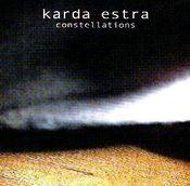 Constellations by KARDA ESTRA album cover
