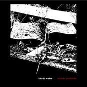 Mondo Profondo by KARDA ESTRA album cover