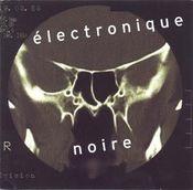 Électronique Noire by AARSET, EIVIND album cover
