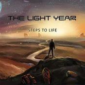 Steps to life by SINATLIS TSELITSADI (THE LIGHT YEAR) album cover
