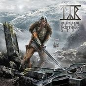 By The Light Of The Northern Star by TYR album cover