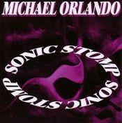 Sonic Stomp by ORLANDO, MICHAEL album cover