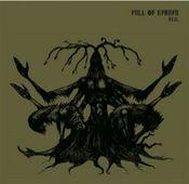 Elil by FALL OF EFRAFA album cover