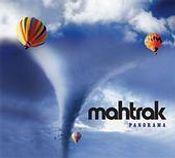 Panorama by MAHTRAK album cover