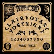 Clairvoyant Fortnight by KNIFEWORLD album cover