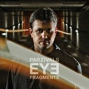 Fragments by PARZIVALS EYE album cover