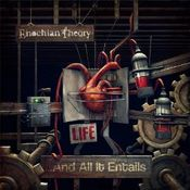 Life ...And All It Entails by ENOCHIAN THEORY album cover