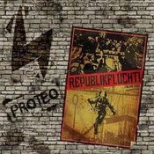 Republikflucht! ...Facing East by PROTEO album cover