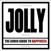 The Audio Guide To Happiness Part 2 by JOLLY album cover