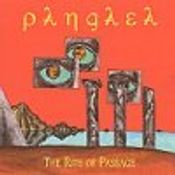 The Rite of Passage by PANGAEA album cover