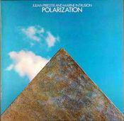 Polarization by PRIESTER, JULIAN album cover