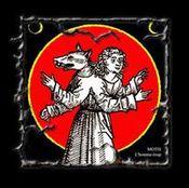 L'Homme-Loup by MOTIS album cover