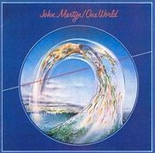 One World by MARTYN, JOHN album cover