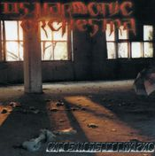 Expositionsprophylaxe by DISHARMONIC ORCHESTRA album cover