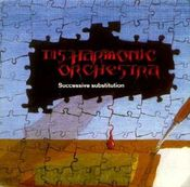 Successive substitution by DISHARMONIC ORCHESTRA album cover