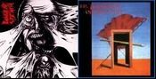 Disharmonic Orchestra Split with Pungent Stench EP by DISHARMONIC ORCHESTRA album cover