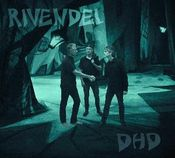 DHD by RIVENDEL album cover