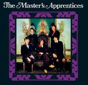 The Masters Apprentices by MASTERS APPRENTICES, THE album cover