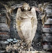 Message From Stardust (as Qumma) by QUMMA CONNECTION album cover
